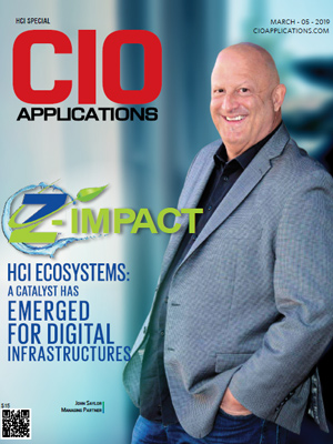 Z-Impact: HCI ECOSYSTEMS- A CATALYST HAS EMERGED FOR DIGITAL INFRASTRUCTURES